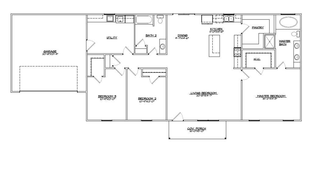 The Nashville Floor Plan for Fliers_new