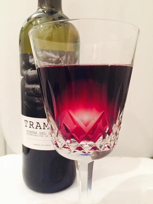 Red wine is an easy natural Easter egg dye