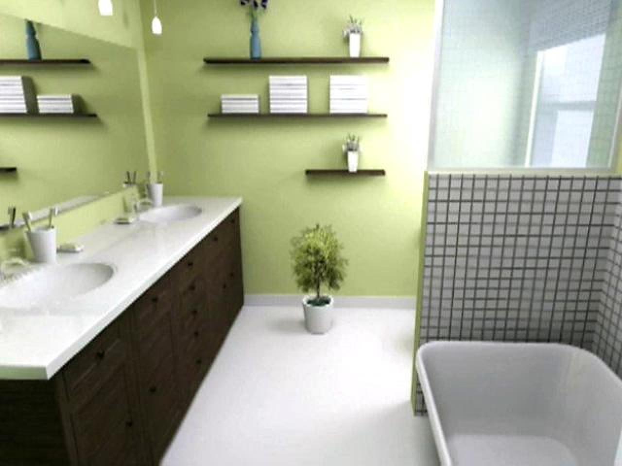 An Easy Checklist For Organizing Your Bathroom The River Club,Mint And Lavender Color Scheme