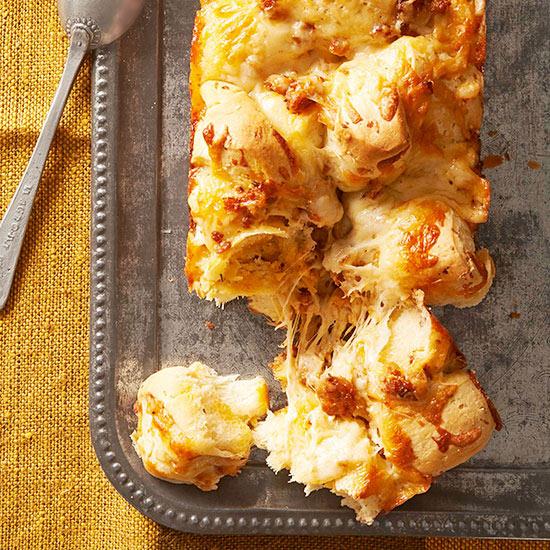 cheesy-sausage-bread